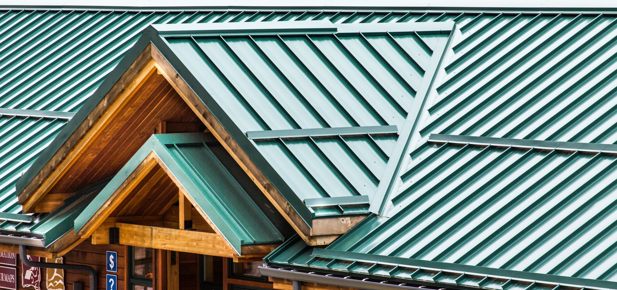Metal Roofing in Pittsford NY