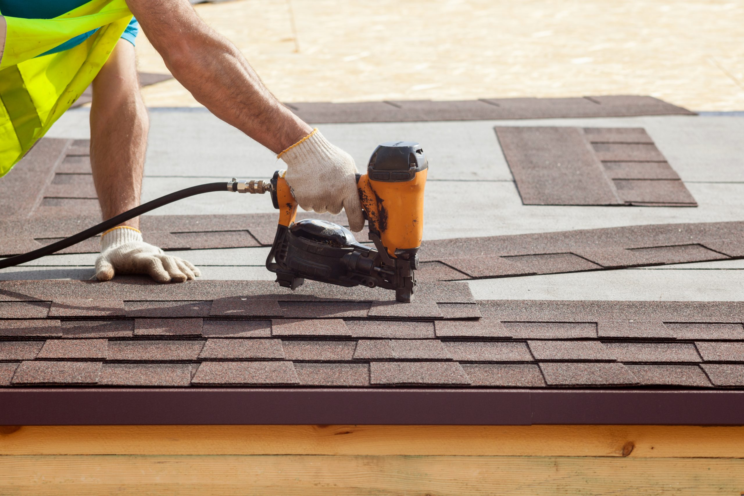 Pittsford NY Roof Installation & Roof Repair