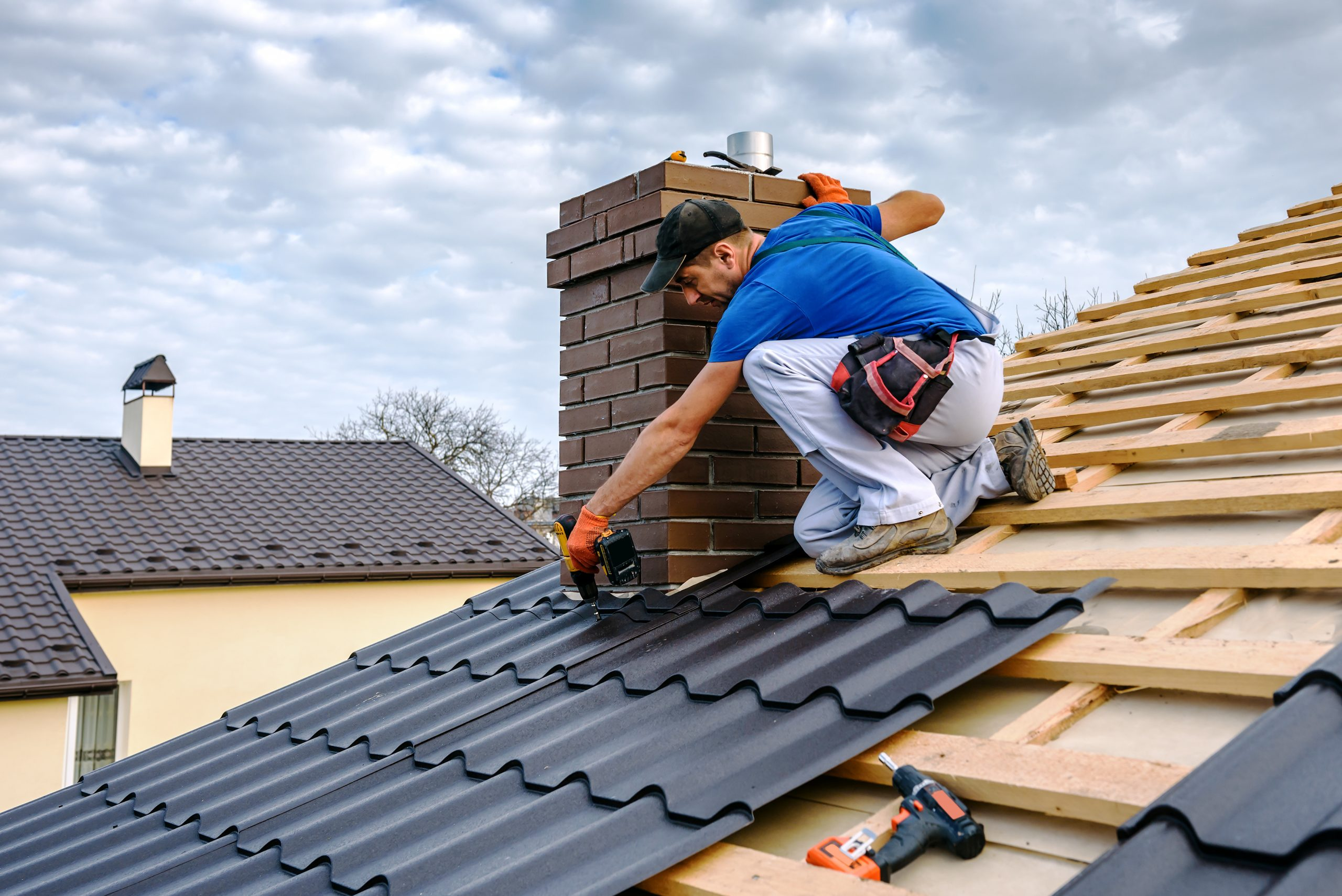 Roofing Mendon NY